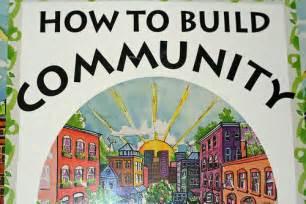 howtobuildcommunity